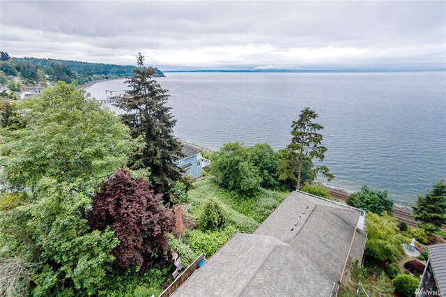 Single Family for Sale at 15730 75th Place W Edmonds, Washington 98026 United States