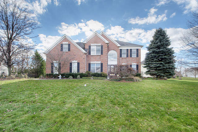 Single Family for Sale at 1191 Colts Lane Yardley, Pennsylvania 19067 United States