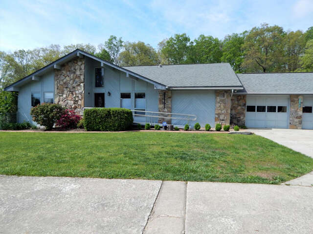 Single Family for Sale at 11091 Old State Highway 28 Pikeville, Tennessee 37367 United States