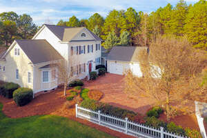 Featured Property in Mooresville, NC 28117