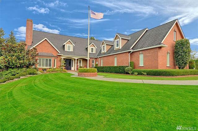 Single Family for Sale at 11706 36th St SE Snohomish, Washington 98290 United States