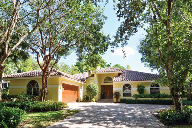 Single Family for Sale at 4110 NW 24th Avenue Boca Raton, Florida 33431 United States