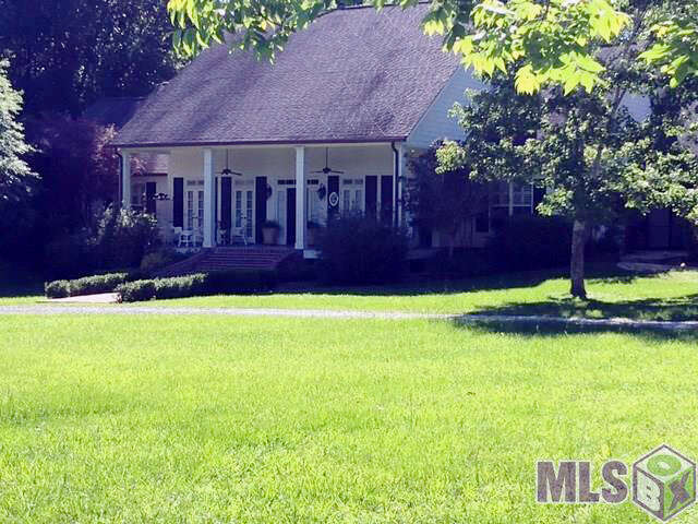 Single Family for Sale at 6843 Barrow Hill Drive St. Francisville, Louisiana 70775 United States