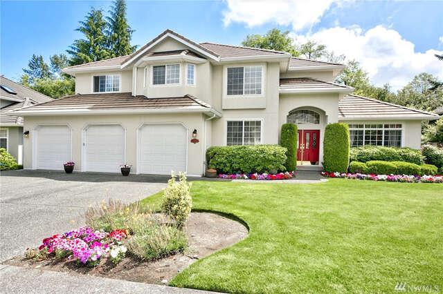 Single Family for Sale at 15225 72nd Dr SE Snohomish, Washington 98296 United States