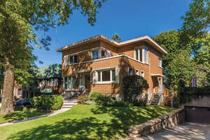 Featured Property in Montreal, QC H2V 2Z2