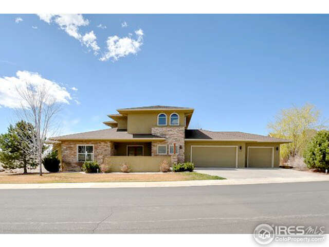 Single Family for Sale at 2035 Arroyo Ct Windsor, Colorado 80550 United States