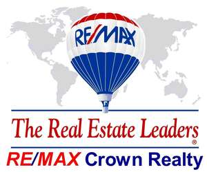 RE/MAX Crown Realty