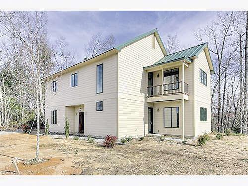 Single Family for Sale at 248 Joe Burns Drive Zirconia, North Carolina 28790 United States