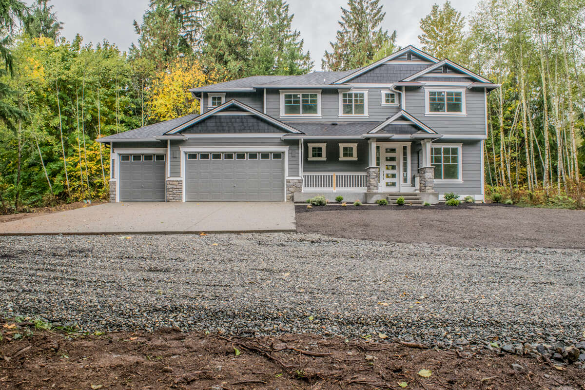 New Construction for Sale at 23025 105th St SE Monroe, Washington 98272 United States