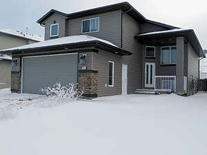 Featured Property in Grande Prairie, AB T8X 1V8