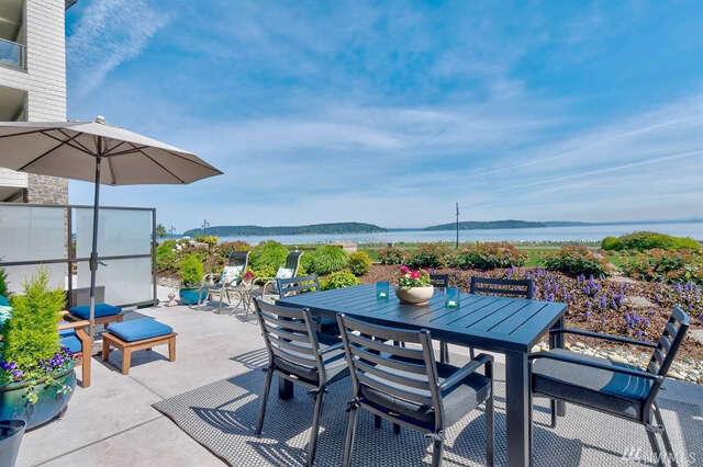 Condominium for Sale at 5003 Main St #106 Tacoma, Washington 98407 United States