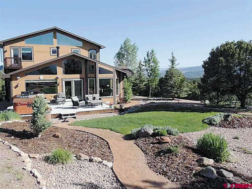 Single Family for Sale at 842 Pine Drive Ridgway, Colorado 81432 United States