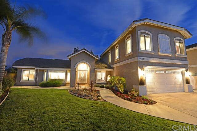Single Family for Sale at 20710 Calle Pera Yorba Linda, California 92886 United States