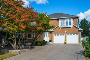 Featured Property in Markham, ON L3R 7R1