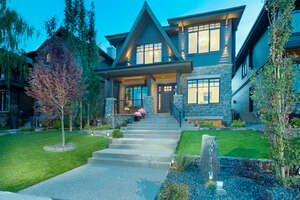 Featured Property in Calgary, AB T2T 4P7