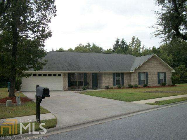 Real Estate for Sale, ListingId:45855421, location: 86 Arlen Dr Midway 31320