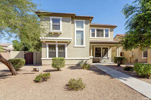 Featured Property in Gilbert, AZ 85295
