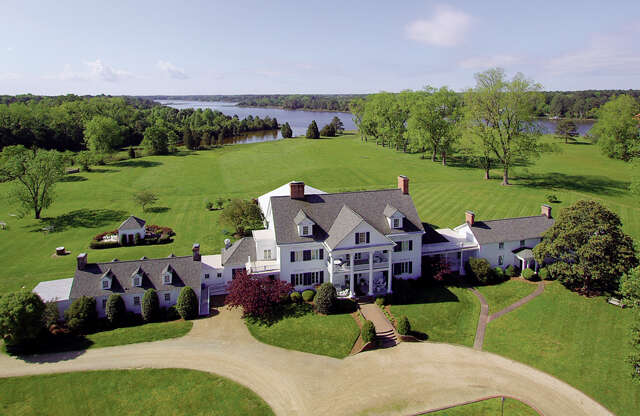 Single Family for Sale at 4750 Warner Hall Road Gloucester, Virginia 23061 United States