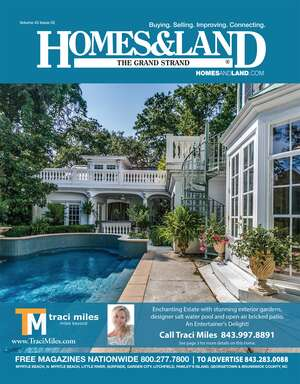 Homes & Land of the Grand Strand