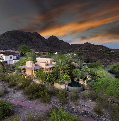 Single Family for Sale at 6546 N Arizona Biltmore Circle Phoenix, Arizona 85016 United States