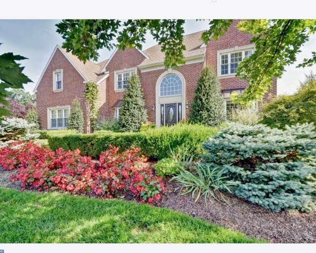Single Family for Sale at 2216 Denbeigh Drive Jamison, Pennsylvania 18929 United States