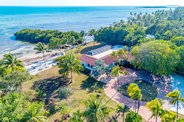 Single Family for Sale at 80531 Old H Highway Islamorada, Florida 33036 United States