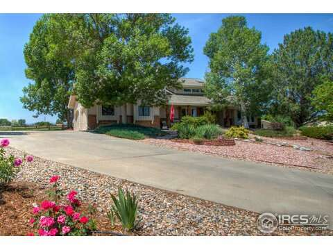 Single Family for Sale at 609 Joyce Ct Berthoud, Colorado 80513 United States