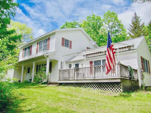 Featured Property in Danby, VT 05739