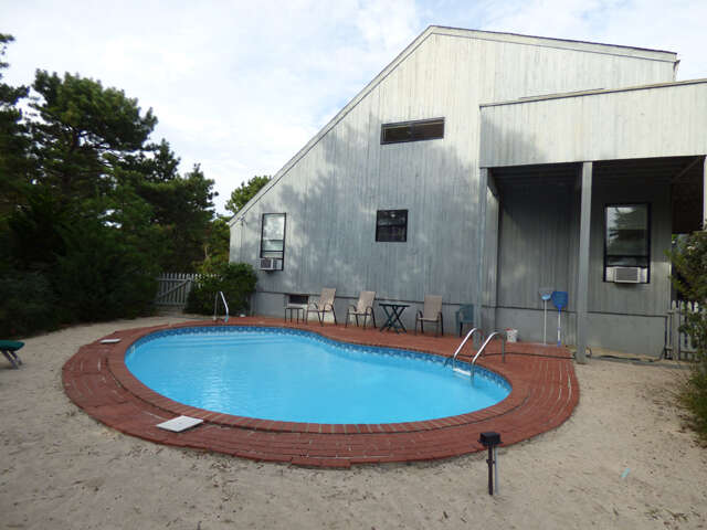 Single Family for Sale at 6 Castle Court Amagansett, New York 11930 United States