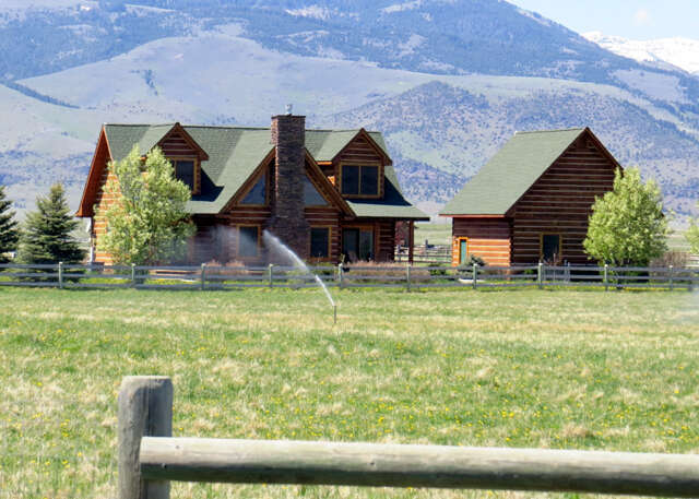 Single Family for Sale at 15 Badger Road Pray, Montana 59065 United States