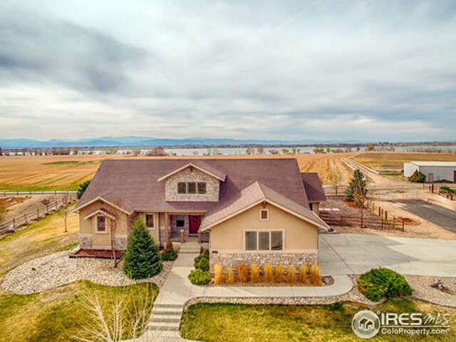 Single Family for Sale at 1443 Red Fox Cir Severance, Colorado 80550 United States