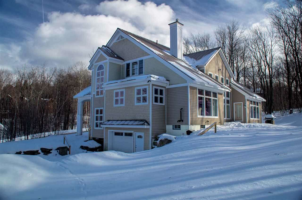 Single Family for Sale at 34 Spring Hill Estates Dover, Vermont 05341 United States