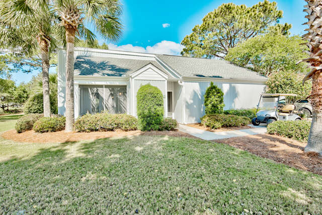 Real Estate for Sale, ListingId:44928774, location: 764 Sandpiper Drive UNIT 10541 Miramar Beach 32550