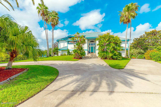 Single Family for Sale at 800 Kerry Downs Circle Melbourne, Florida 32940 United States