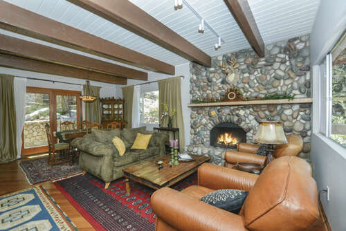 Featured Property in LAKE ARROWHEAD, CA, 92352