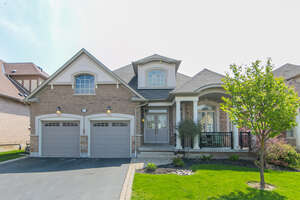 Featured Property in Stouffville, ON L4A 0C8