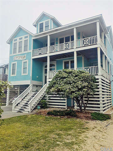 Single Family for Sale at 58225 Sutton Place Hatteras, North Carolina 27943 United States