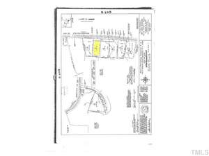 Land for Sale, ListingId:24718380, location: 00 Satterwhite Point Road Henderson 27537