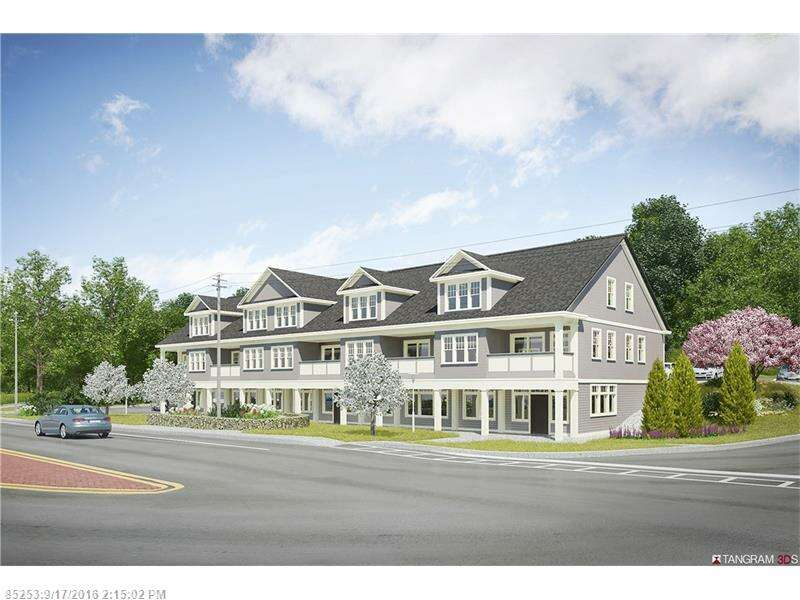 Condominium for Sale at 42 State Rd 4 Kittery, Maine 03904 United States