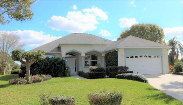 Real Estate for Sale, ListingId:42772725, location: 13813 Del Webb Boulevard Summerfield 34491