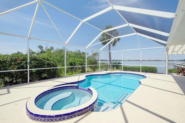 Single Family for Sale at 802 Loggerhead Island Drive Satellite Beach, Florida 32937 United States