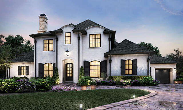 Home Listing at 505 Grand Palisade Place, MONTGOMERY, TX