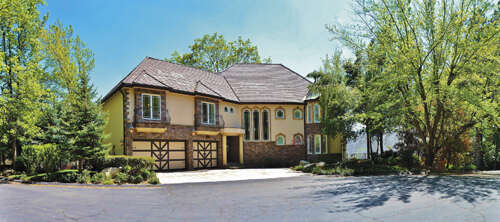 Single Family for Sale at 28119 Point Hamiltair Lane Lake Arrowhead, California 92352 United States