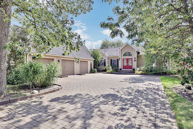 Single Family for Sale at 1816 Riviera Parkway Point Pleasant Beach, New Jersey 08742 United States