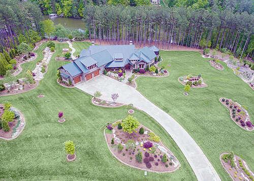 Single Family for Sale at 112 White Fawn Cir Granite Falls, North Carolina 28630 United States