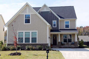 Featured Property in APEX, NC, 27502