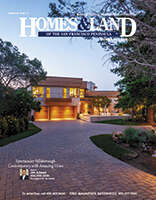 HOMES & LAND Magazine Cover. Vol. 39, Issue 10, Page 7.