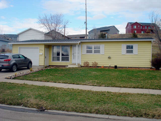 Real Estate for Sale, ListingId:44204296, location: 2308 Hoefer Ave Rapid City 57701