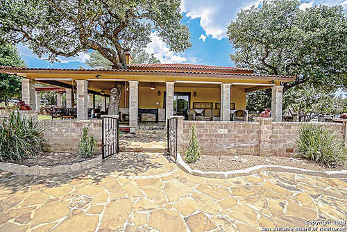Single Family for Sale at 30025 Raven Ln Bulverde, Texas 78163 United States
