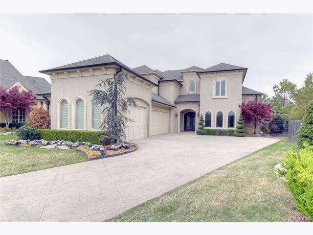 Single Family for Sale at 11718 S Richmond Avenue Tulsa, Oklahoma 74137 United States